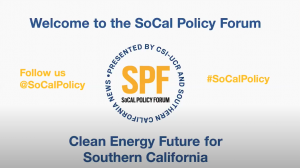 SPF Clean Energy Event