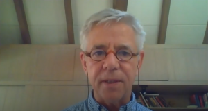 Larry Wilson SPF Clean Energy