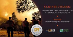 SPF Fire Season Event